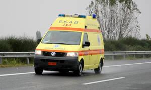 Φθιώτιδα: Μυστήριο με το θάνατο 55χρονου στα Καμένα Βούρλα