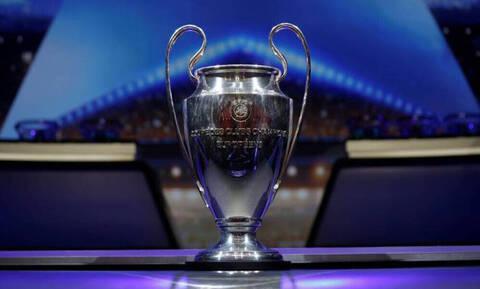 Champions League: Σπουδαία παιχνίδι σε Νάπολη και Λονδίνο