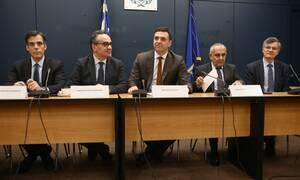 Κοροναϊός: «Τείχος προστασίας» κατά των fake news από το υπουργείο Υγείας