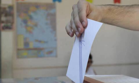 Λαμία: Πήγαν να ψηφίσουν και έμειναν άφωνοι – Δείτε τι κάλπες είχαν στήσει (pics)