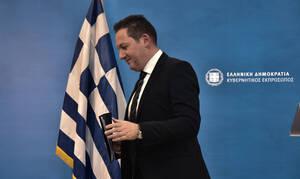 Κοροναϊός: Κλείνουν σχολεία, θέατρα, γήπεδα και ΜΜΜ αν «έρθει» στην Ελλάδα - ΠΝΠ ανακοίνωσε ο Πέτσας