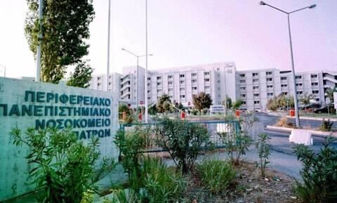 Κοροναϊός: Βγήκαν τα αποτελέσματα για τον 40χρονο ασθενή που νοσηλεύεται στο Ρίο