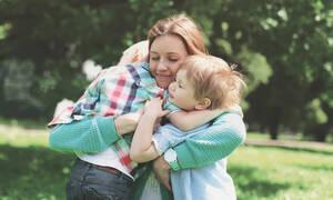 Είσαι καλή μαμά; 8 σημάδια που δείχνουν ότι κάνεις καλή δουλειά (pics)