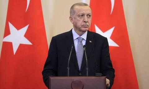 """Эрдоган рассчитывает встретиться с Путиным """"в худшем случае"""" 5 марта"""