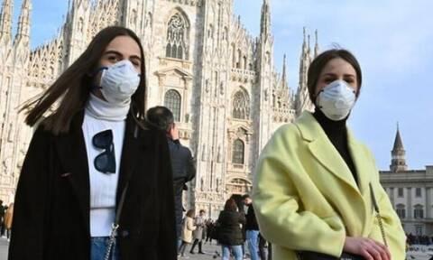 12 кипрских школьников находятся в Милане, где зафиксирована вспышка коронавируса
