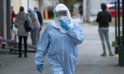 Κοροναϊός στην Ελλάδα: Ύποπτα κρούσματα σε «Σωτηρία» και «Αττικόν» - Σε ετοιμότητα οι Αρχές