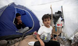 Επιστολή 19 οργανώσεων στον Μητσοτάκη για την προστασία των ασυνόδευτων παιδιών