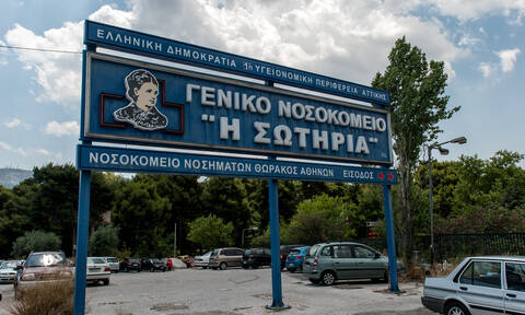 Κοροναϊός στην Ελλάδα: Αρνητικό το δείγμα στο «Σωτηρία» - Παραμένει το ύποπτο κρούσμα στο «Αττικόν»