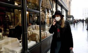 Κοροναϊός: Έντεκα οι νεκροί στην Ιταλία - Δραματική κατάσταση με εκατοντάδες κρούσματα