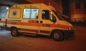 Θανατηφόρο τροχαίο στη Θεσσαλονίκη: Ένας νεκρός μετά από σφοδρή σύγκρουση οχημάτων