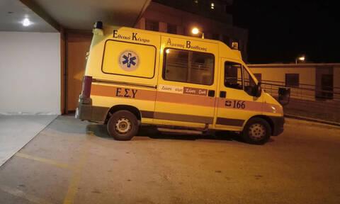 Τραγωδία στην Πάτρα: Πήγε το παιδί της στον παιδίατρο και υπέστη ανακοπή καρδιάς