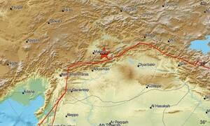Νέος σεισμός στην Τουρκία (pics)