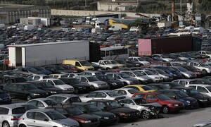 Δημοπρασία ΔΔΔΥ: Αγοράστε αυτοκίνητο με 150 ευρώ - Δείτε όλη τη λίστα (pics)