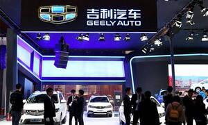 H Geely ποντάρει στις online πωλήσεις στην Κίνα εξαιτίας του κοροναϊού