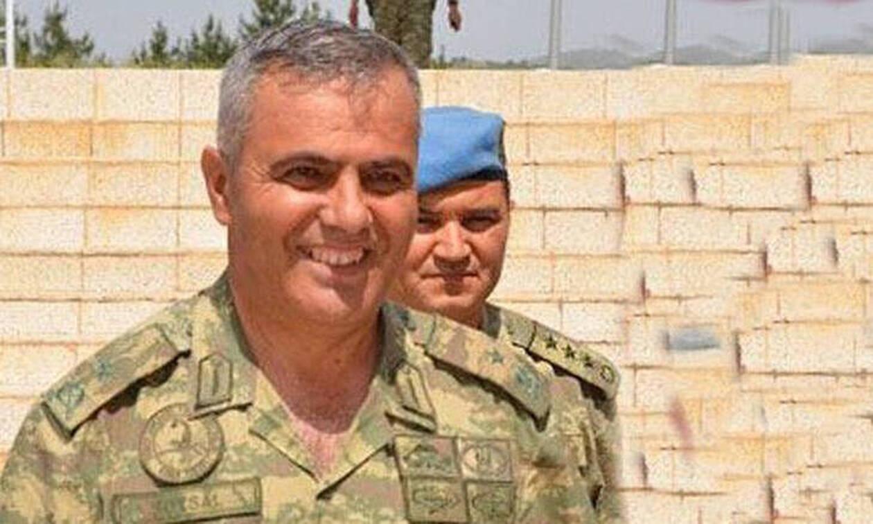 Λιβύη: Ο στρατός του Χαφτάρ ανακοίνωσε τον θάνατο του επικεφαλής των τουρκικών δυνάμεων
