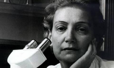 Αμαλία Φλέμινγκ: Η σπουδαία Ελληνίδα που άλλαξε την ιατρική  (pics)