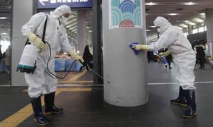 Κοροναϊός: Αυτά είναι τα συμπτώματα - Πώς μεταδίδεται ο ιός - Όλα όσα πρέπει να γνωρίζετε