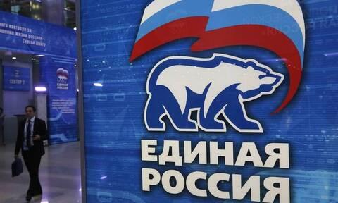 """В """"Единой России"""" назвали беспочвенными слухи о смене названия и председателя партии"""