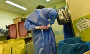 Κοροναϊός  Ελλάδα: Αυτά είναι τα νοσοκομεία αναφοράς σε όλη την χώρα για την αντιμετώπιση του ιού
