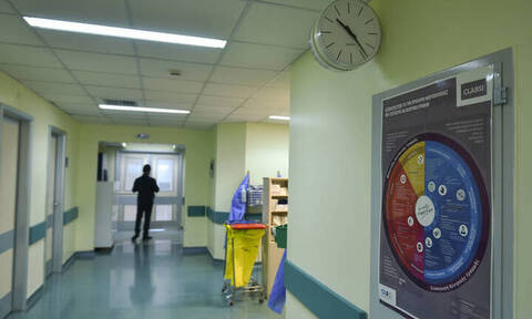 В Греции подтвержден первый случай заражения коронавирусом