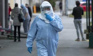 Κοροναϊός στην Ελλάδα: Η ανακοίνωση του υπουργείου Υγείας για το πρώτο κρούσμα στη χώρα μας