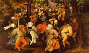 Κανένας κοροναϊός: Η επιδημία που έκανε τους ανθρώπους να χορεύουν μέχρι θανάτου