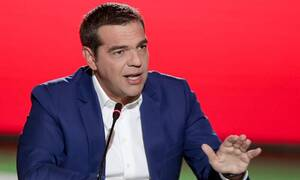 Τσίπρας: Δεν μπορείς να ζητάς αλληλεγγύη από την ΕΕ και να μη δείχνεις στα νησιά μας