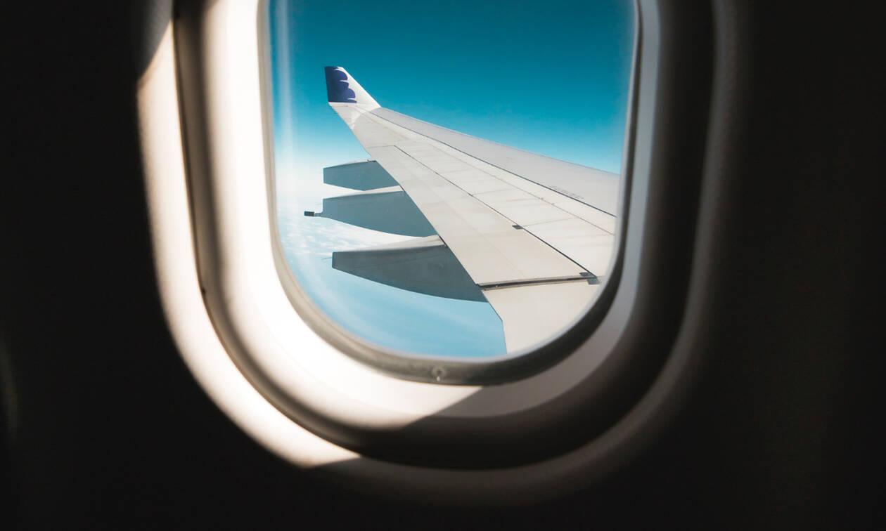 Αυτές τις ημέρες θα βρεις πιο φθηνά αεροπορικά εισιτήρια