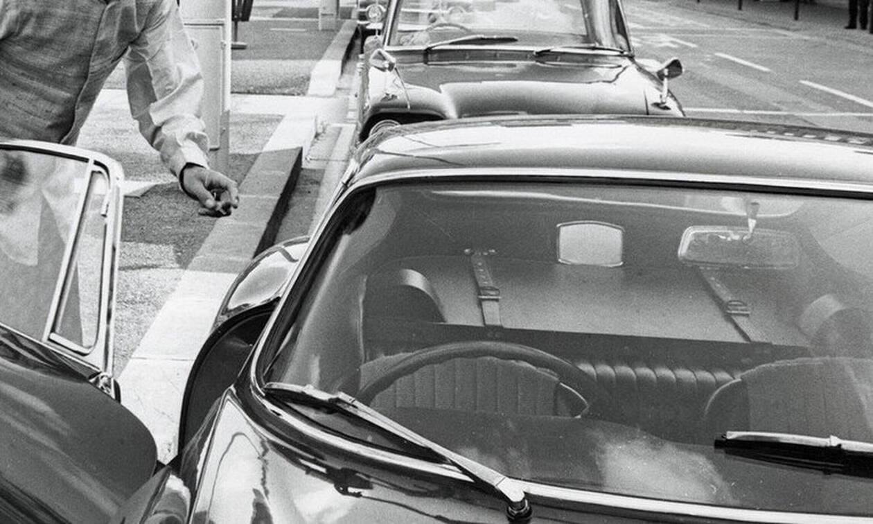 Δεν θα πιστεύετε τι αμάξια είχε στην κατοχή του ο διάσημος μουσικός!