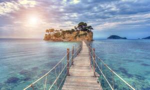 Ελλάδα Νησιά: Ποια είναι τα αγαπημένα των Αμερικανών - Δεν είναι η Μύκονος
