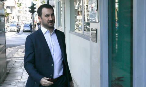 Μεταναστευτικό - Χαρίτσης: Να παραιτηθεί ο Χρυσοχοΐδης πριν θρηνήσουμε θύματα