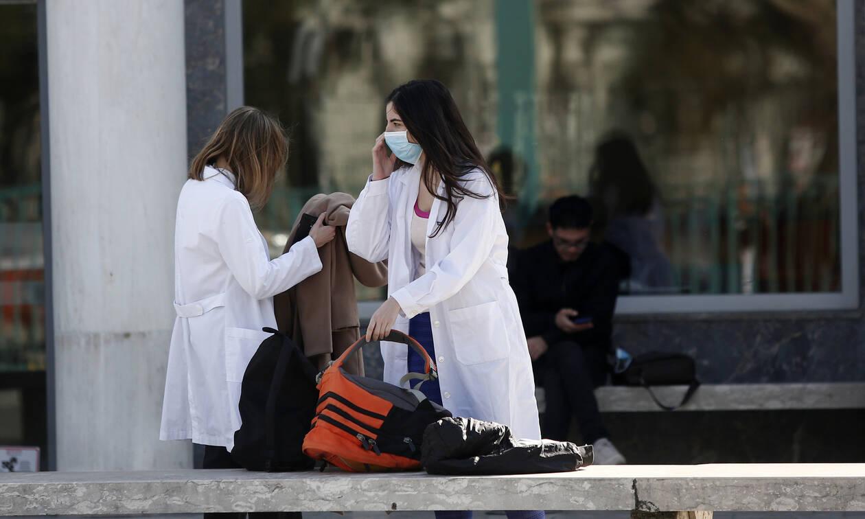 Κοροναϊός: Ποια είναι η 38χρονη που χτυπήθηκε από τον ιό -Ήταν υποψήφια δημοτική σύμβουλος Θεσ/νίκης