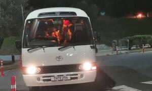 Γύρισαν στην Κύπρο οι μαθητές που ήταν εκδρομή στην Ιταλία -Δεν φέρουν συμπτώματα κοροναϊού