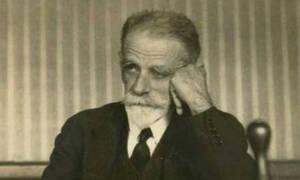 Σαν σήμερα το 1943 έφυγε από τη ζωή ο Κωστής Παλαμάς