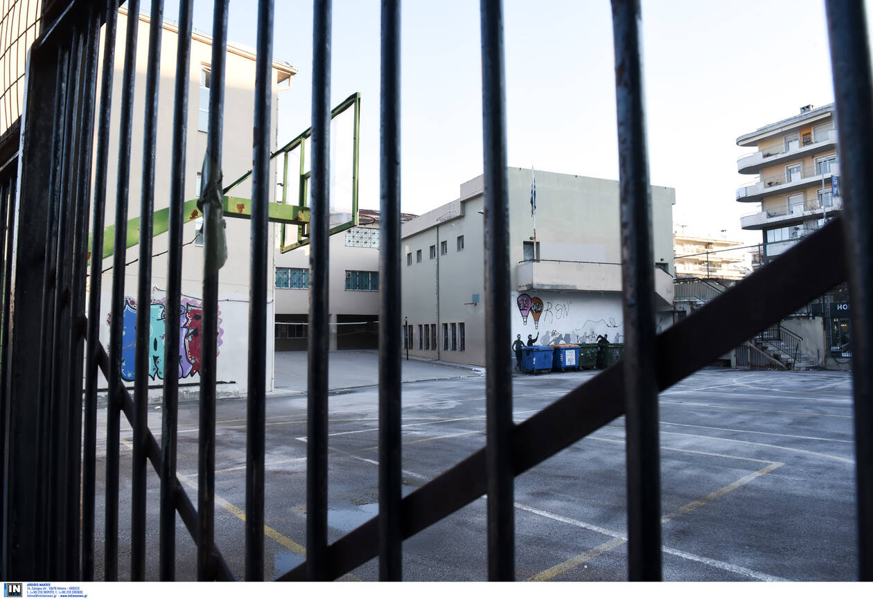 Κοροναϊός στην Ελλάδα: Κλείνει σχολείο μετά το κρούσμα με την 38χρονη - Συναγερμός στις Αρχές