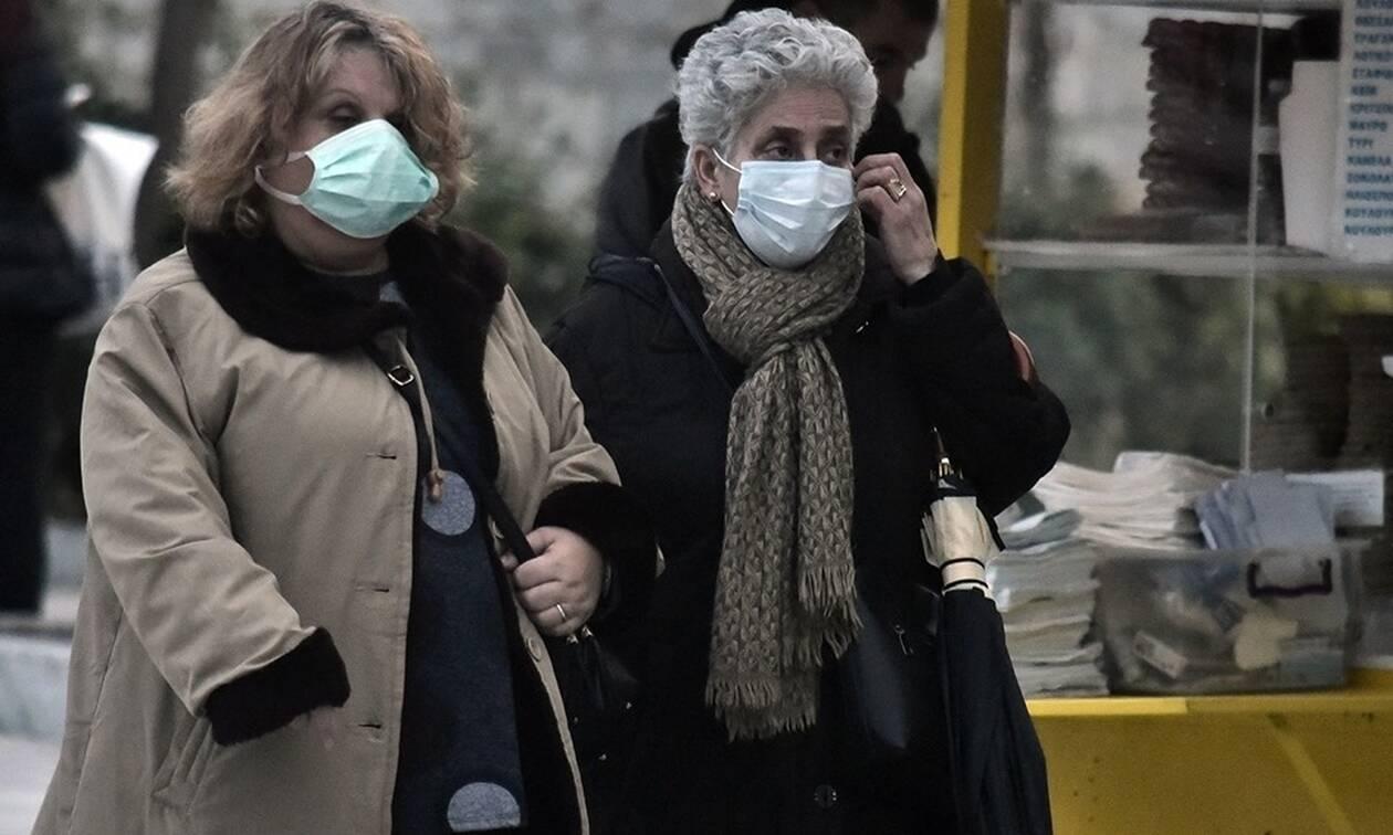 Κοροναϊός: Πολλά ύποπτα κρούσματα στην Ελλάδα - Πρόκειται για ταξιδιώτες από τη βόρεια Ιταλία