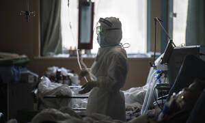 Ο κοροναϊός «κυκλώνει» την Ευρώπη: Ο χάρτης της επιδημίας – Δείτε σε real time την εξάπλωση