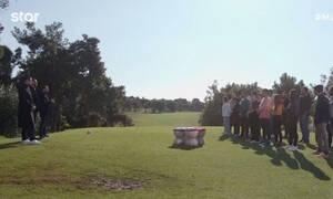 MasterChef: Αποκάλυψη! Δύο παίκτες ήταν μέλη της εθνικής ομάδας καράτε! Δείτε ποιοι! (Video)