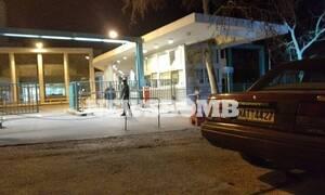 Κοροναϊός - Θεσσαλονίκη: Τα νεότερα για την υγεία της 38χρονης στο ΑΧΕΠΑ (pics+vid)