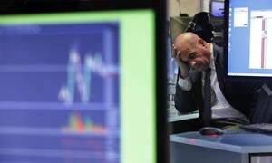 Νέα πτώση λόγω κοροναϊού στη Wall Street - Κάτω από τα 50 δολάρια το αργό WTI
