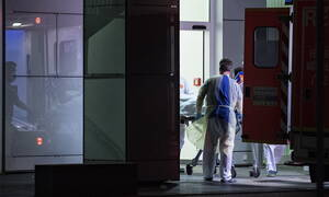 Κοροναϊός: 10 νέα κρούσματα μέσα σε 24 ώρες στη Γερμανία (pics)
