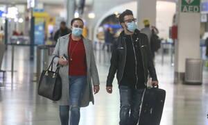 Κοροναϊός στην Ελλάδα: 19 απαντήσεις για τον ιό COVID-19 και 8 βασικές οδηγίες προστασίας