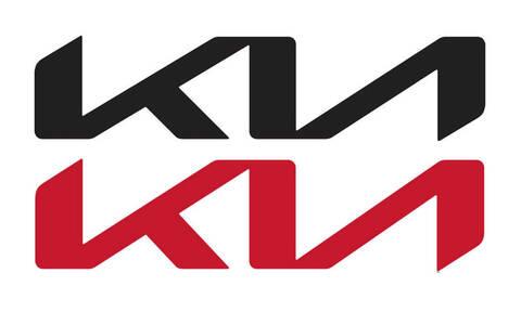 Η Kia αλλάζει το λογότυπό της