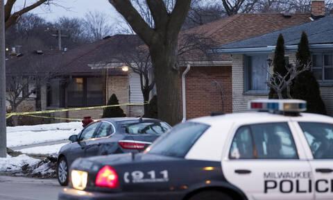 Μακελειό στις ΗΠΑ: Τον απέλυσαν, πήρε το όπλο, σκότωσε πέντε ανθρώπους και αυτοκτόνησε