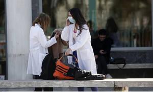 Κοροναϊός - Λάρισα: Βγήκαν τα αποτελέσματα για το «ύποπτο» κρούσμα
