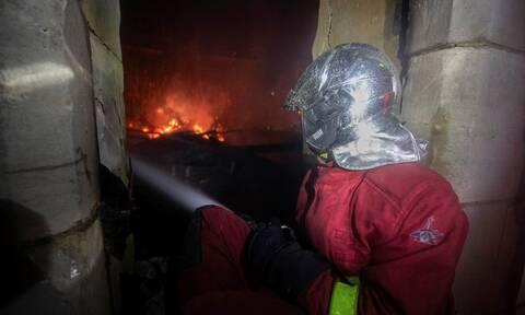 Τραγωδία στη Γαλλία: Πέντε νεκροί από πυρκαγιά σε κτήριο στο Στρασβούργο