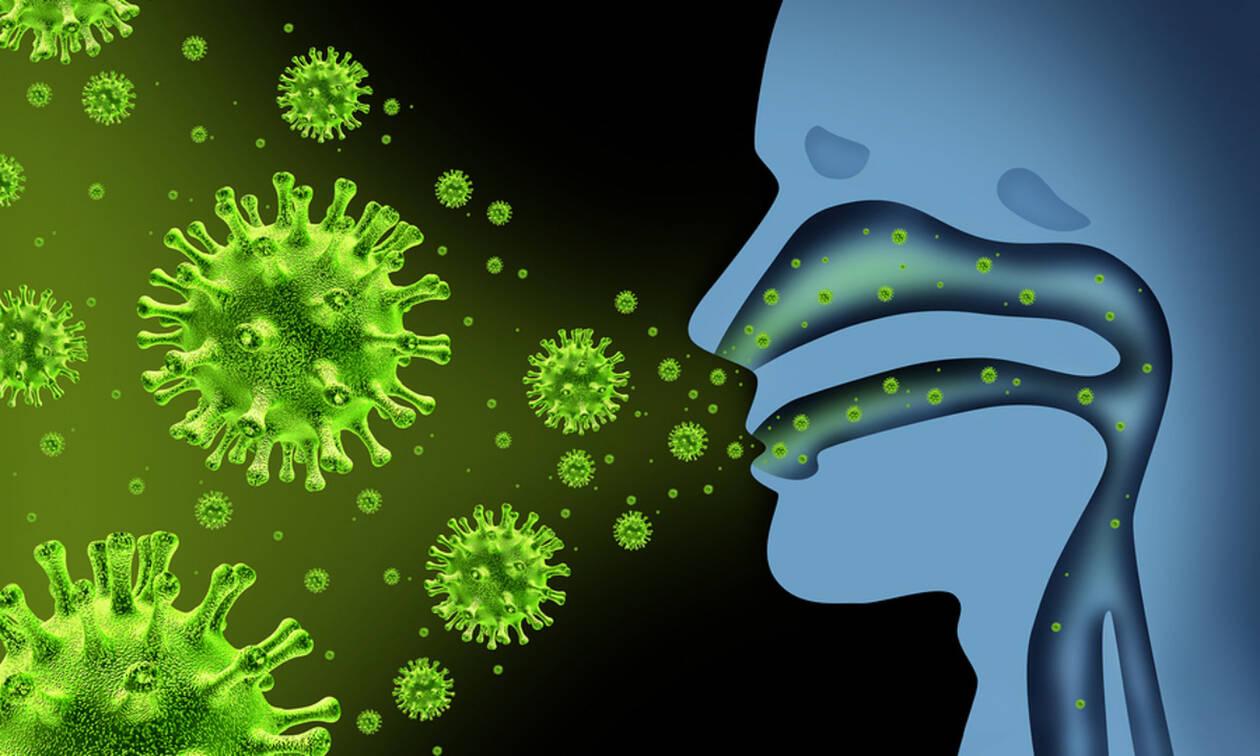 Γρίπη & ιώσεις: Πώς θα ενισχύσετε το ανοσοποιητικό σας (εικόνες)