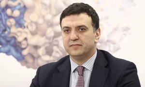 Κοροναϊός: Η επίσημη ανακοίνωση του υπουργείου Υγείας για τα δύο νέα κρούσματα (vid)