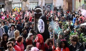 Κοροναϊός στην Ελλάδα: Ακυρώνονται όλες οι εκδηλώσεις για το καρναβάλι στην Αθήνα