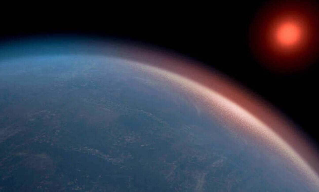 «Δυνητικά φιλόξενος για ζωή» ο βροχερός εξωπλανήτης Κ2-18b